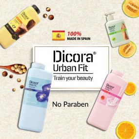 Dicora Urban Fit